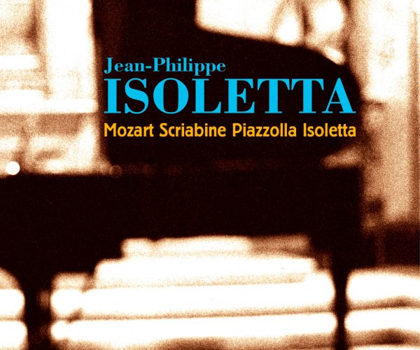 Mozart, Scriabine, Piazzolla, Isoletta - Loreley 2004 - Distribution TuneCore